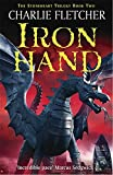Ironhand: Book 2 (Stoneheart)