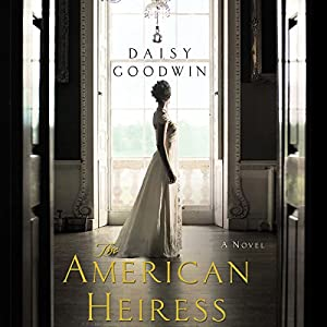 The American Heiress Audiobook
