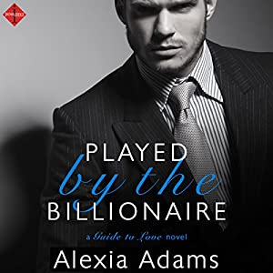 Played by the Billionaire Audiobook