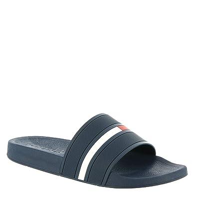 517bd8da5 Tommy Hilfiger Men s Fallop Slide Sandal