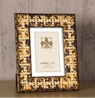 Amazoncom Monique Lhuillier Waterford Sunday Rose Frame 4x6