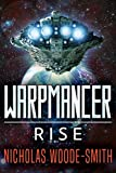 Rise: Warpmancer Book Four