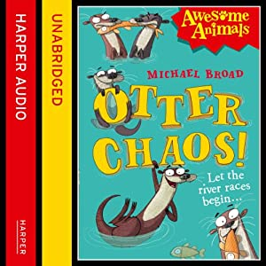 Otter Chaos Audiobook