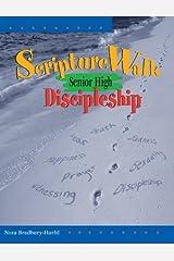 ScriptureWalk Senior High: Discipleship Paperback