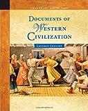 Documents of Western Civilization Volume II: Since 1500