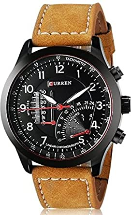 Curren 8152 Watch For Men