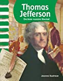 Thomas Jefferson, Jeanne Dustman, 1433325802