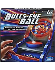 Bulls-Eye Ball Game for Kids Ages 8 and Up, Active Electronic Game for 1 or More Players, Features 5 Exciting Modes