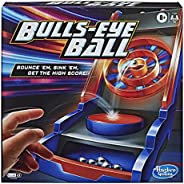 Hasbro Gaming Bulls-Eye Ball Game for Kids Ages 8 and Up, Active Electronic Game for 1 or More Players, Featur