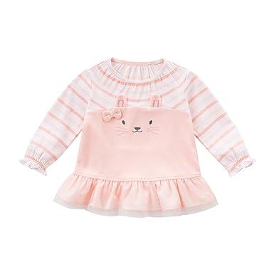 Amazon Dave Bella Davebella Baby Girls Knitted Sweater Dress