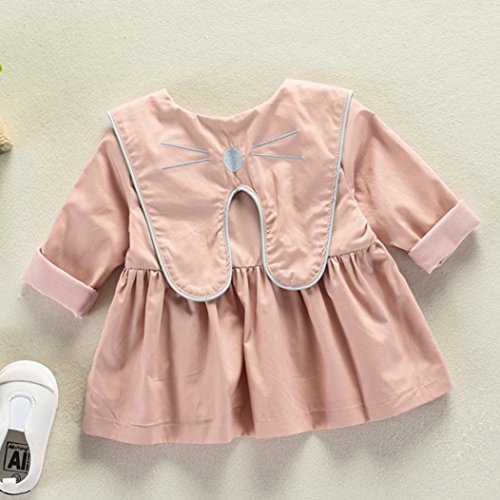 7d701ccb7 Goodtrade8 GOTD Infant Toddler Baby Girl Boy Clothes Coat Jacket ...