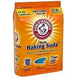 ARM & HAMMER Baking Soda, 13.5 Pound