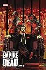 Empire of the Dead, tome 2 par Romero