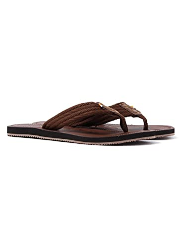 b34da60c5d341 Superdry Cove Sandals Brown  Amazon.co.uk  Shoes   Bags
