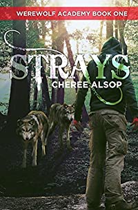 Strays by Cheree Alsop ebook deal