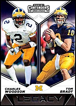 info for bbfb7 6b03f Amazon.com: 2019 Panini Contenders Draft Tickets Legacy #8 ...