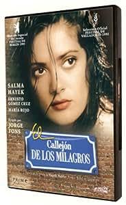 El callejón de los milagros [DVD]
