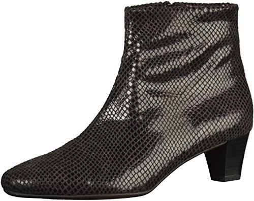 Peter Kaiser 03695 Womens Booties Black