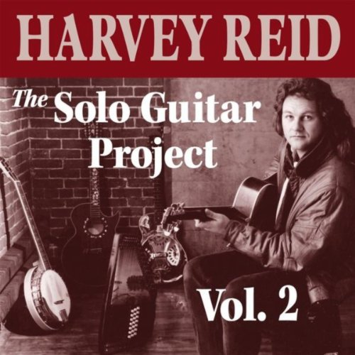 The Solo Guitar Project, Vol. 2