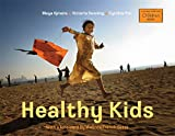 In this new title from The Global Fund for Children, readers learn the different ways kids from around the world can stay healthy. Photographs showcase children from Afghanistan washing their hands, a team of boys from Australia playing sports, a gro...