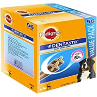 Pedigree Dentastix Large/Giant Dog - 56 Pack