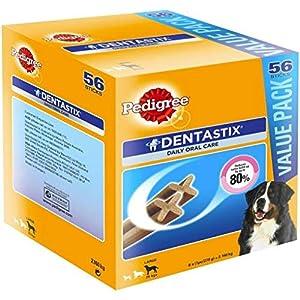 Pedigree Dental Treat, Adult, 56 Sticks Click on image for further info.