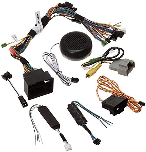Maestro HRN-RR-GM2 Plug and Play T-Harness for GM2 and GM5 Vehicles, with Speaker