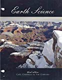 Earth Science, Campbell, Carl and Gibbons, Timothy D., 0757593380