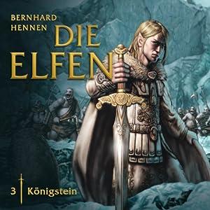 Königstein (Die Elfen 3) Hörspiel