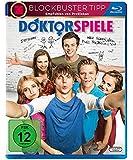 Doktorspiele [Blu-ray]