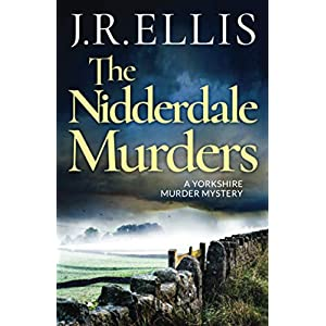 The Nidderdale Murders: 5 (A Yorkshire Murder Mystery)Paperback – 20 Aug. 2020
