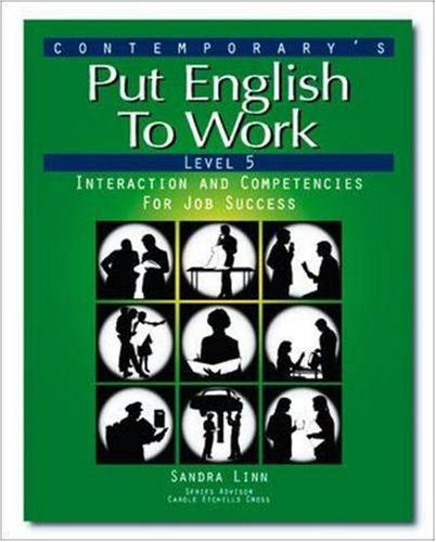 Put English To Work: Level 5