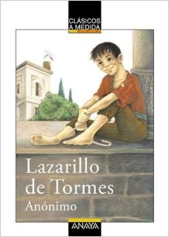 Lazarillo De Tormes por Isabel Arechabala epub