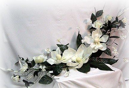Magnolia Swag - 1