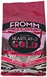 Fromm Heartland Gold Grain Free Puppy 4lb Review