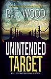 Free eBook - Unintended Target