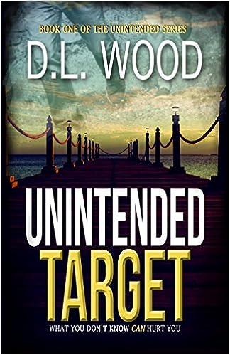 Unintended Target (Unintended Series Book 1)