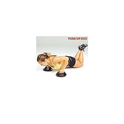 Push Up Duo g2000118–Appareil pour pompes
