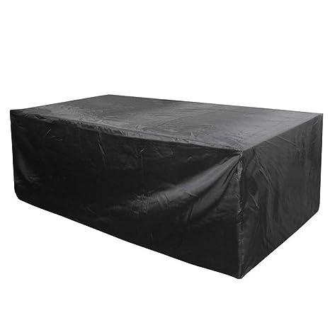 Amazon Com Lkxharleya Waterproof Outdoor Patio Furniture Covers