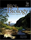 img - for BSCS Biology: Human Approach ISBN: 075751250X Kendall/Hunt Publishing Company - June 2005 3rd Ed (Hardcover) BSCS BIOLOGY: A HUMAN APPROACH STUDENT EDITION book / textbook / text book