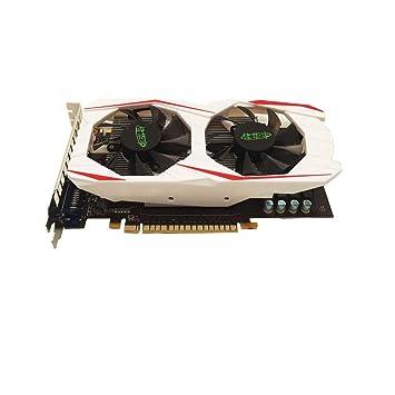 Amazon.com: GTX 750 TI - Tarjeta gráfica PCI Express 3.0 ...