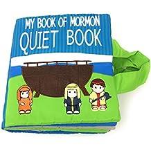 Pioneer Plus - My Book of Mormon Quiet Book (2nd Edition)