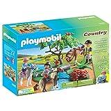 Playmobil Country Horseback Playset