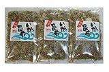 Sawada food squid kelp 3 bags (55gX3) [Grand Prix Gold Award sprinkled 2014]