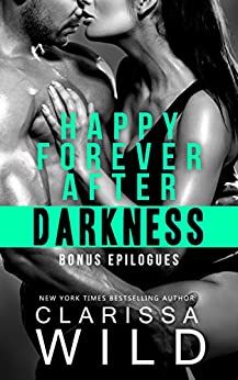 Happy Forever After Darkness (A Novella) by [Wild, Clarissa]