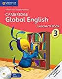 img - for Cambridge Global English Stage 3 Learner's Book with Audio CDs (2) book / textbook / text book