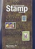 2015 Scott Standard Postage Stamp Catalogue Vol. 4, , 0894874918