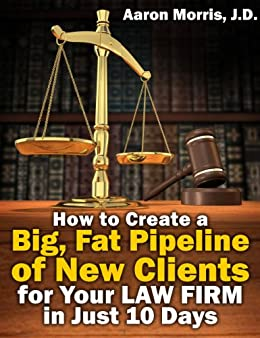 Create Pipeline Clients Your Firm ebook product image