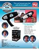 """""""AIR CUTTER"""" TRIM AND VACUUM YOUR HAIR WITH NO MESS! (AS SEEN ON TV!)"""