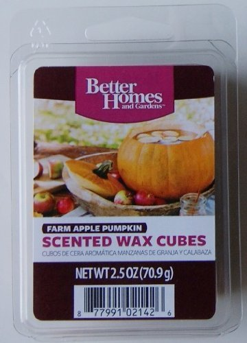 Better homes and gardens scented wax cubes 2 - Better homes and gardens scented wax cubes ...